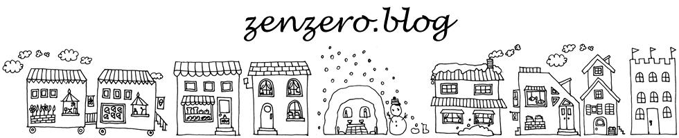 zenzero.blog|フリーランスデザイナーのブログ