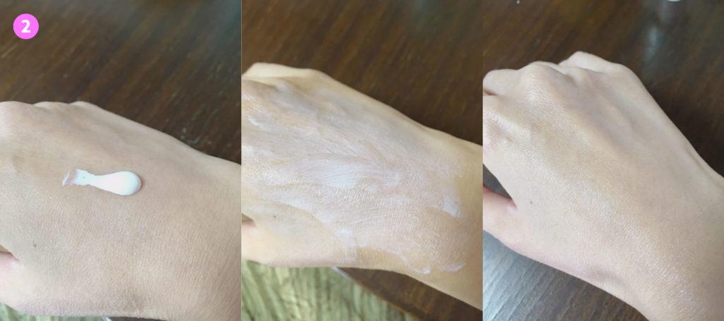 ビオデルマ フォトデルム UV スポット使用感